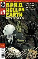 BPRD Hell on Earth #1 1 for $1 Edition [Comic] THUMBNAIL