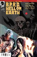 BPRD Hell on Earth #117 [Dark Horse Comic] THUMBNAIL
