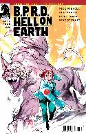 BPRD Hell on Earth #112 [Comic] THUMBNAIL