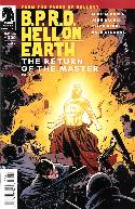 BPRD Hell on Earth #100 Return of the Master #3 [Comic] THUMBNAIL