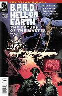 BPRD Hell on Earth #101 Return of the Master #4 [Comic] THUMBNAIL