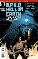 BPRD Hell on Earth #103 Abyss Time #1 [Comic] THUMBNAIL
