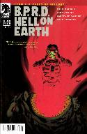 BPRD Hell On Earth #108 [Comic] THUMBNAIL