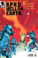 BPRD Hell on Earth #110 [Comic] THUMBNAIL