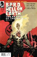 BPRD Hell on Earth #102 Return of the Master #5 [Comic] THUMBNAIL