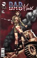 Bar Maid #2 Cover B- Qualano [Zenescope Comic] THUMBNAIL