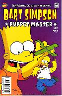 Bart Simpson Comics #29 [Bongo Comic] THUMBNAIL