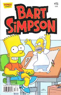 Bart Simpson Comics #75 [Bongo Comic]_LARGE