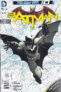 Batman #0 Combo Pack [Comic]_THUMBNAIL