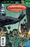 Batman Incorporated #7 Combo Pack [Comic] THUMBNAIL