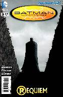 Batman Incorporated #9 [DC Comic] THUMBNAIL