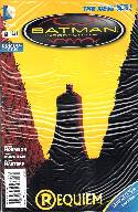 Batman Incorporated #9 Combo Pack [Comic] THUMBNAIL