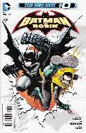 Batman and Robin #0 [DC Comic]_THUMBNAIL