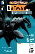 Batman the Long Halloween #1 2013 Halloween ComicFest Special Edition [Comic] THUMBNAIL