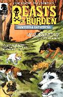 Beasts of Burden Hunters Gatherers (One Shot) [Dark Horse Comic]_THUMBNAIL