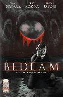 Bedlam #1 [Image Comic]