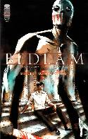 Bedlam #1 Second Printing [Image Comic]