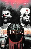 Bedlam #2 [Image Comic]