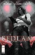 Bedlam #3 [Image Comic]