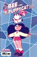 Bee and Puppycat #1 Cover A [Comic] THUMBNAIL