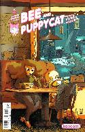 Bee and Puppycat #1 Cover B [Comic] THUMBNAIL