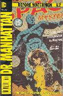 Before Watchmen Dr Manhattan #2 Combo Pack [Comic]_THUMBNAIL