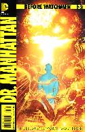 Before Watchmen Dr Manhattan #3 [DC Comic]_THUMBNAIL