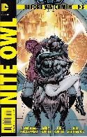 Before Watchmen Nite Owl #3 [DC Comic] THUMBNAIL