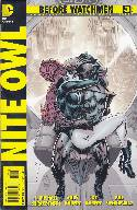 Before Watchmen Nite Owl #3 Combo Pack [DC Comic] THUMBNAIL
