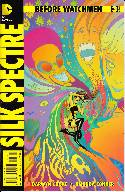 Before Watchmen Silk Spectre #3 [DC Comic] THUMBNAIL