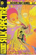 Before Watchmen Silk Spectre #3 Combo Pack [DC Comic] THUMBNAIL