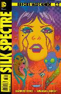 Before Watchmen Silk Spectre #4 [DC Comic] THUMBNAIL