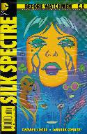 Before Watchmen Silk Spectre #4 Combo Pack [Comic] THUMBNAIL