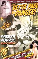 Bettie Page in Danger #10 [Comic] THUMBNAIL