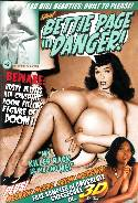 Bettie Page In Danger #9 [Comic] THUMBNAIL