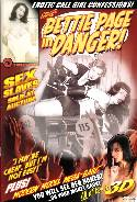 Bettie Page In Danger #6 [Comic] THUMBNAIL