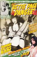 Bettie Page In Danger #4 [Comic] THUMBNAIL