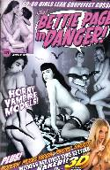 Bettie Page In Danger #11 [Comic] THUMBNAIL