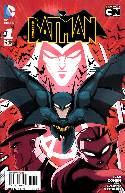 Beware the Batman #1 Near Mint (9.4) [DC Comic] THUMBNAIL