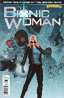 Bionic Woman #5 [Comic]