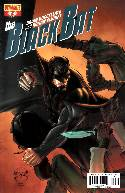 Black Bat #2 Cover B- Benitez [Comic] THUMBNAIL
