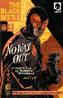 Black Beetle #1 No Way Out- Second Printing [Comic]_THUMBNAIL