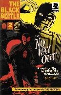 Black Beetle #2 No Way Out [Comic]_THUMBNAIL