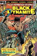 Black Dynamite #1 [IDW Comic] THUMBNAIL