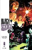 Black Science #1 Third Printing [Comic]