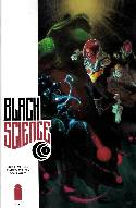 Black Science #1 Cover A- Scalera & White [Comic]