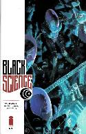 Black Science #5 [Comic] THUMBNAIL