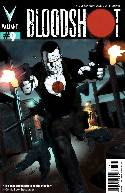 Bloodshot (Ongoing) #9 [Comic] THUMBNAIL