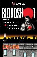 Bloodshot (Vu) #12 8-Bit Cover [Comic] THUMBNAIL