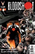 Bloodshot (Ongoing) #6 [Comic] THUMBNAIL